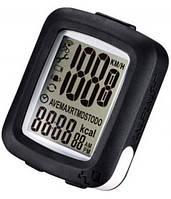 Велокомпьютер INFINI MAIA 10 черн. 10F