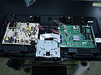 Телевизор philips 42PFL3606H по запчастям - разбита матрица