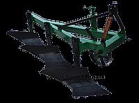 Плуг для минитрактора ПЛН-3-25 трехкорпусный производитель Украина