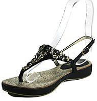 Босоножки женские Sopra JK813-1А черный