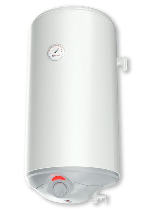 Водонагрівач накопичувальний вертикальний вузький 30 Slim Style Eldom