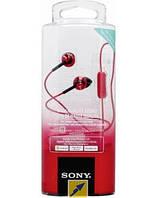 Наушники Sony MDR EX15AP