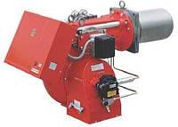 Двухступенчатая прогрессивная или модуляционная горелка PRESS PG