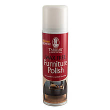 Засіб для полірування без воску Wax Free Polish