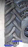Шина 12 4 24 для трактора 8нс CULTOR MITAS Malhotra Alliance, фото 2