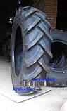 Шина 12 4 24 для трактора 8нс CULTOR MITAS Malhotra Alliance, фото 3