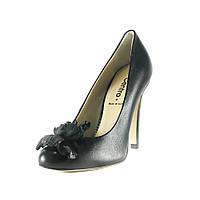 Туфли женские CENTRO CD1 черные