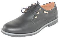 Туфли женские In Trend 2268 черные