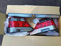 Стопы фонари тюнинг оптика Mercedes W140