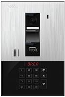 Панель цветная кодового набора с контроллем доступа под Proxіmity карточки KLP-C420R