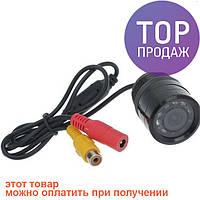 Универсальная камера заднего вида для авто LM-728T/автомобильная камера