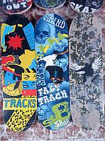 Детский скейтборд (MS 0324-2)