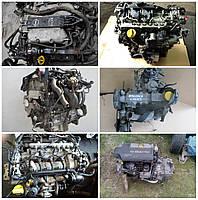 Двигатель OPEL VECTRA B 1.8 benzyna