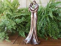 Коллекционная статуэтка Veronese Влюбленная пара 73634A4