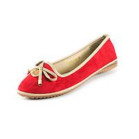 Балетки женские Sopra CG885-18F красный