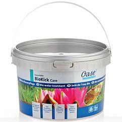 Стартер для пруда Oase AquaActiv BioKick Care 2 л