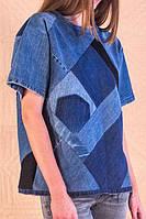 Большое обновление каталога джинсовой одежды от УкрОптМаркет
