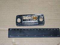 Фиксатор замка двери задка ВАЗ 2108 (пр-во АвтоВАЗ) 21080-630612000