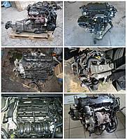 Двигатель FORD COURIER 1.3 ENDURA-E EFI