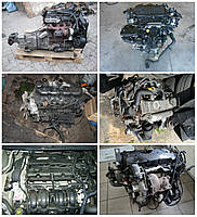 Двигатель FORD FIESTA 1.4 TDCi
