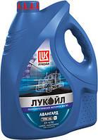 Масло моторное Лукойл 10W-40 Avantgarde 5л