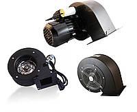 Вентилятор наддува воздуха EWMAR-NESS 230В, сталь