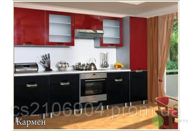 мебель сервис кухня кармен цена 3 385 грнпогм купить в