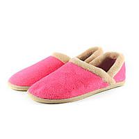 Тапочки комнатные женские Белста М-802-201С54-С8 розовый