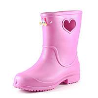 Сапоги детские Jose Amorales 116611 розовый