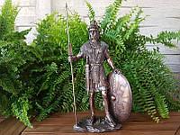 Коллекционная статуэтка Veronese Римский легионер WU76038A4
