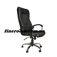 Кресло GERMES steel chrome (anyfix+comfort) SP-A