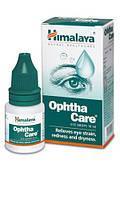 Ophtha Care (10ml) капли для глаз, Оптха каре, (уход за глазами),