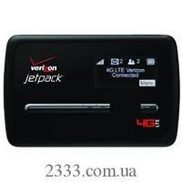 Двухстандартный 3G WiFi роутер Novatel 4620LE