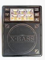 Радиоприёмник Golon RX-198/199 UAR USB+SD с фoнарем