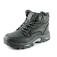 Ботинки зимние женские Bona 82880B-2-6 серый