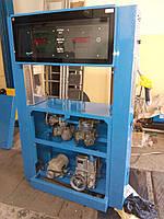 Модернизация гидравлической  и электронной части ТРК