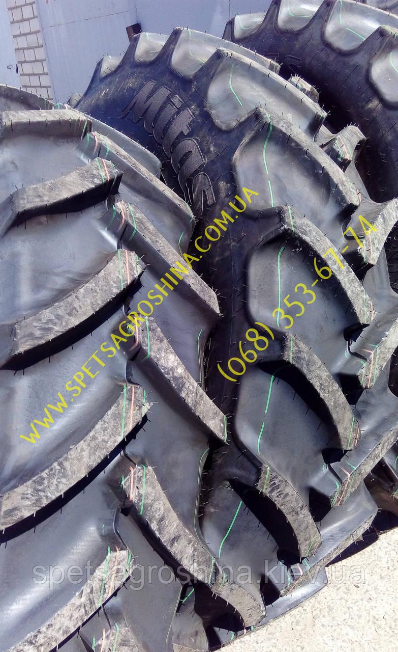 Шина 380/80R38 AC85 TL Mitas