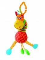 Дрожащий жираф Tiny Love