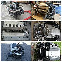 Двигатель BMW X3 2.0i E90 E91 E87 E81 N46B20B