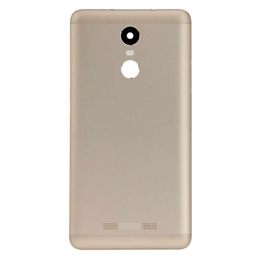 Задняя крышка для Xiaomi Redmi 3 золотистый