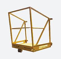 Корзина КТ-02 для бадьи для бетона