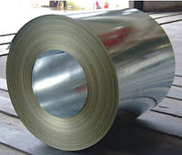 Сталь оцинкованная  (Китай) 0,3 мм х 1000 мм, 1250 мм