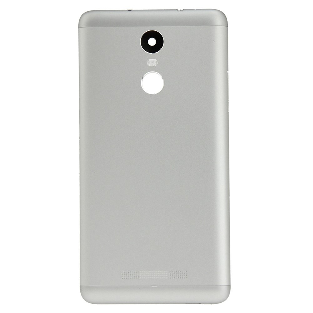 Задняя крышка для Xiaomi Redmi Note 3 Pro серебристый
