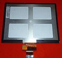 LCD дисплей / матрица Ployer momo8 16GB / 32001144-03 для планшета