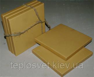 Кислотоупорная плитка  200*200*20