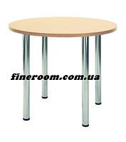 Основание стола  KAJA  хром