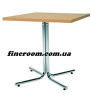Основание стола  KARINA  хром
