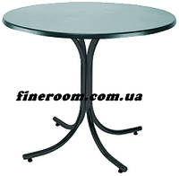 Основание стола  ROZANA black