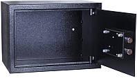 Мебельный сейф БС-25К.9005, фото 1
