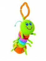 Подвеска Дрожащая гусеница Джей Tiny Love